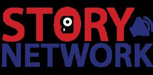 Story network Logo