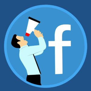 advertise, facebook, account