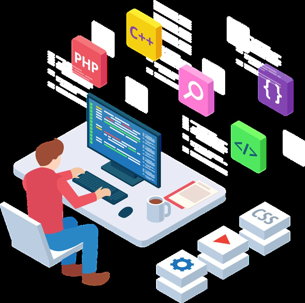development, web, design