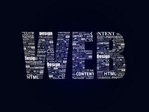 web, internet, symbol